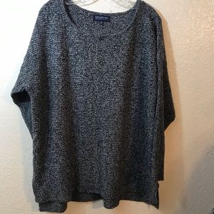 Jones New York knit sweater SZ 2X